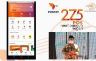 BAZNAS Gandeng PT Pos Indonesia Maksimalkan Pelayanan Zakat