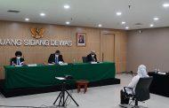 Terbukti Melanggar, Wakil Ketua KPK Dijatuhi Sanksi Berat