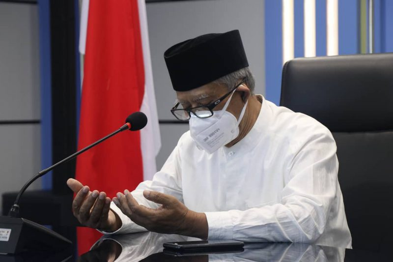 Amalkan Pancasila, Muhammadiyah Minta Rezim dan Oposisi Berada di Posisi Moderat