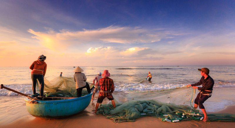Enam Nelayan Bintan Ditangkap Malaysia, PKS Minta Pemerintah Bebaskan