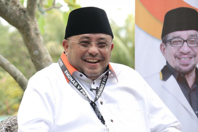 Indonesia Harus Merdeka dari Pandemi, Sekjen PKS: Rakyat Tidak Boleh Dibebani