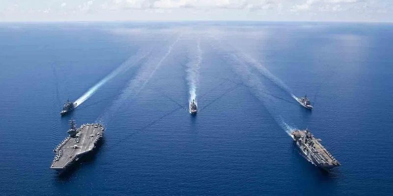 Kapal Bakamla Kekurangan BBM, PKS : Presiden Tidak Serius Lindungi Laut Indonesia