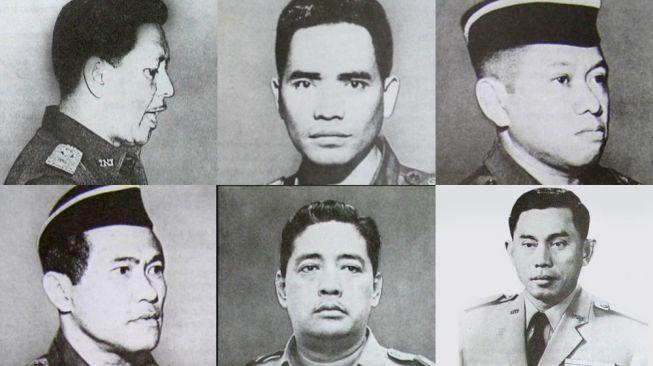 PKS Instruksikan Anggota Partai Nonton Film G30S/PKI dan Bendera Setengah Tiang