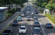 Ganjil Genap di Tiga Lokasi Jakarta Berlaku Sanksi Tilang Mulai Hari Ini