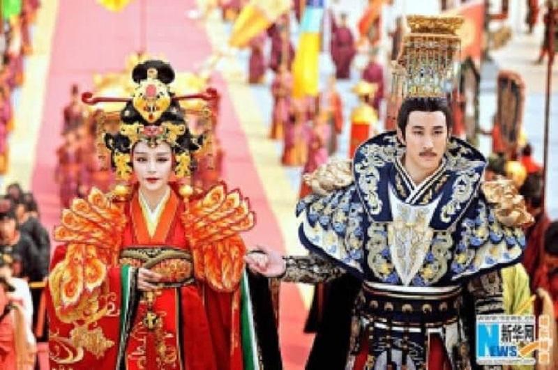 China Nyaris Punya Kaisar Beragama Islam Kalau Saja Tidak Dikudeta