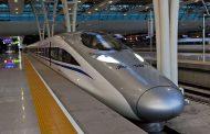 Pembangunan Kereta Api Cepat Disuntik APBN, PKS: Hanya Akal-akalan Pemerintah