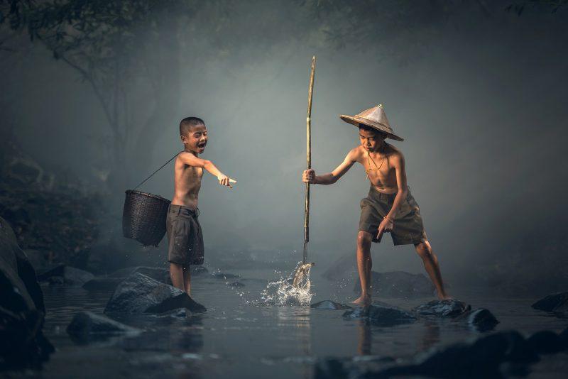 Praktik Sasi, Keterkaitan Sains dengan Kearifan Budaya Indonesia